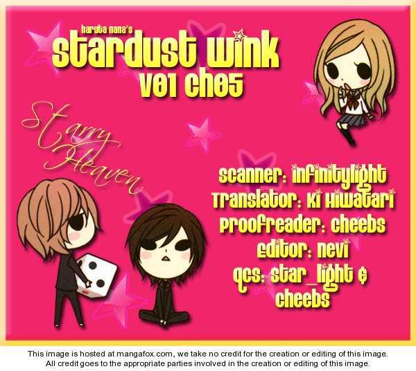 Stardust Wink 5 Page 2