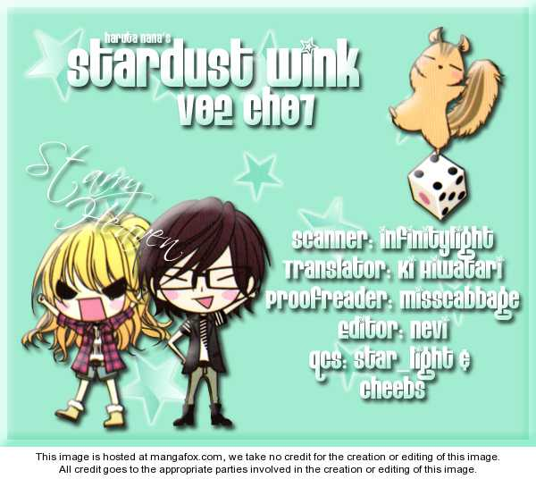 Stardust Wink 7 Page 2