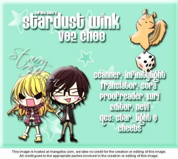Stardust Wink 8 Page 2