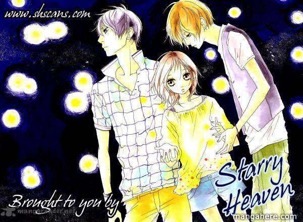Stardust Wink 13 Page 1