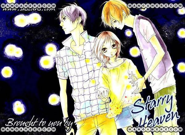 Stardust Wink 18 Page 1