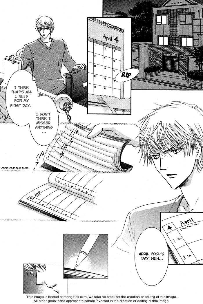 April Fool 0 Page 3