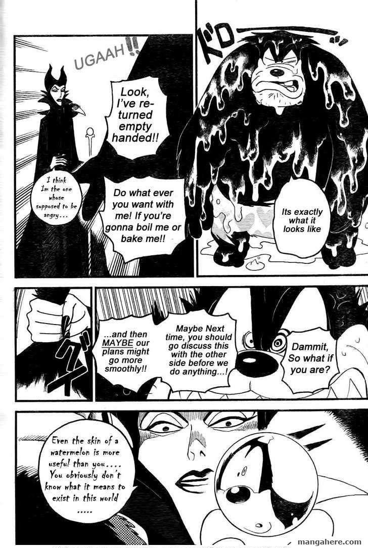Kingdom Hearts II 27 Page 3