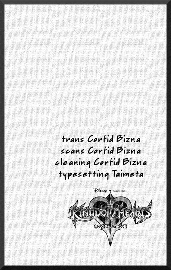 Kingdom Hearts II 39 Page 1