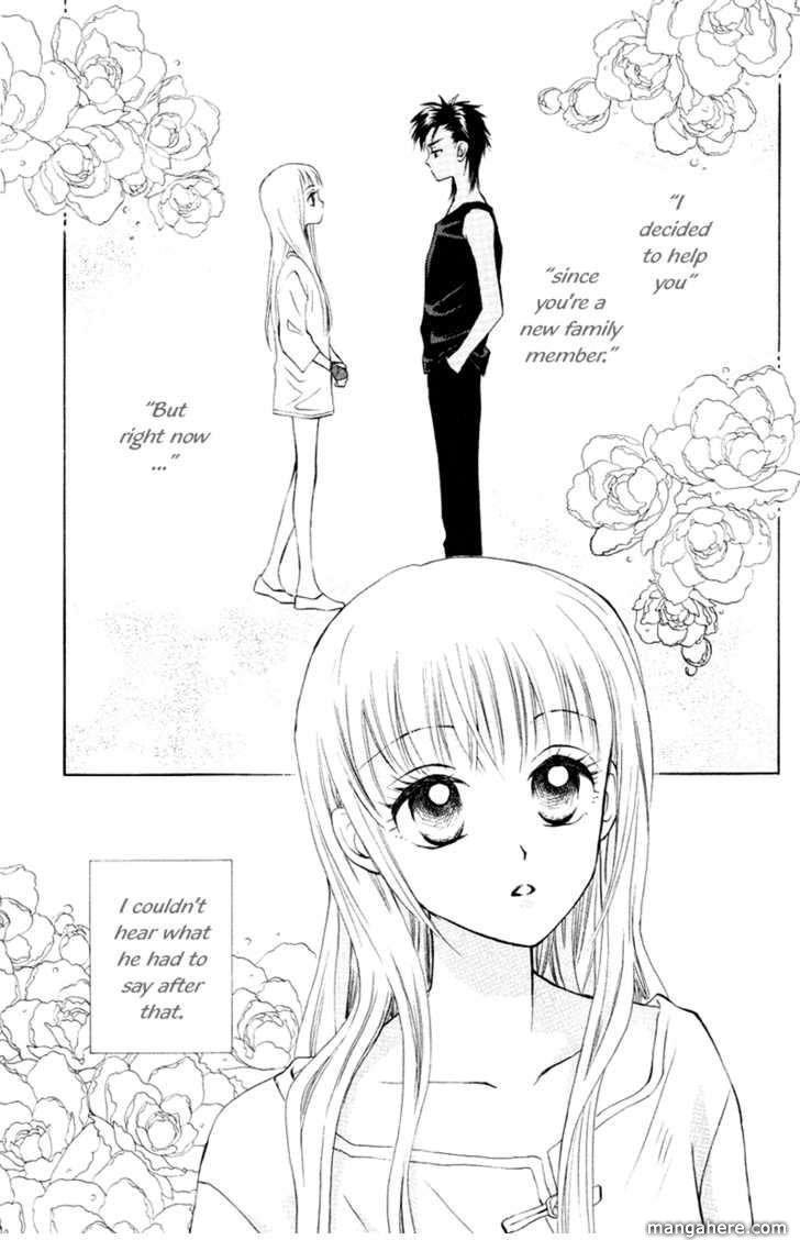 Michibata no Tenshi 10 Page 2