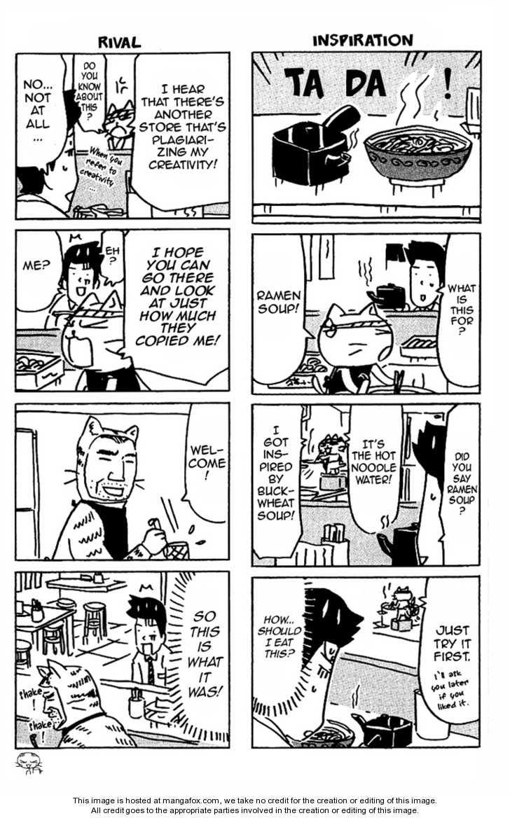 Neko Ramen 3 Page 3