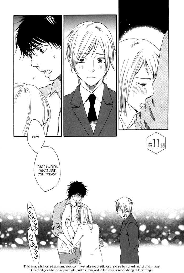 Ano Hi no Kimi wo Dakishimeta nara 11 Page 2