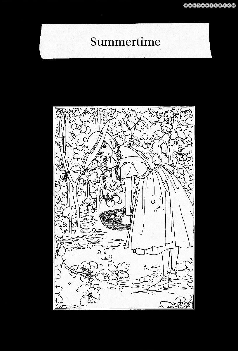 Dahlia no Obi 4 Page 1