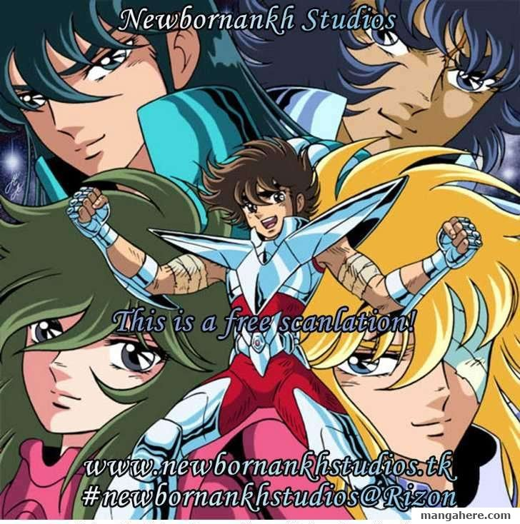 Saint Seiya - Next Dimension 2 Page 2