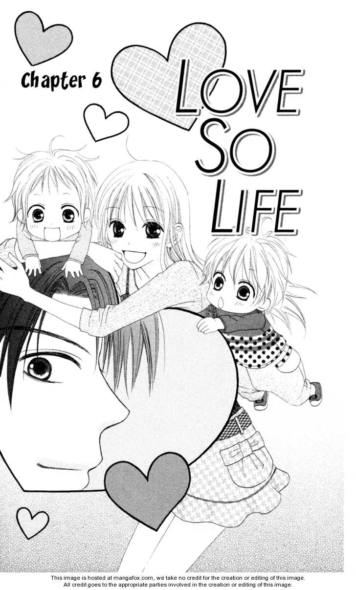 Love So Life 6 Page 2