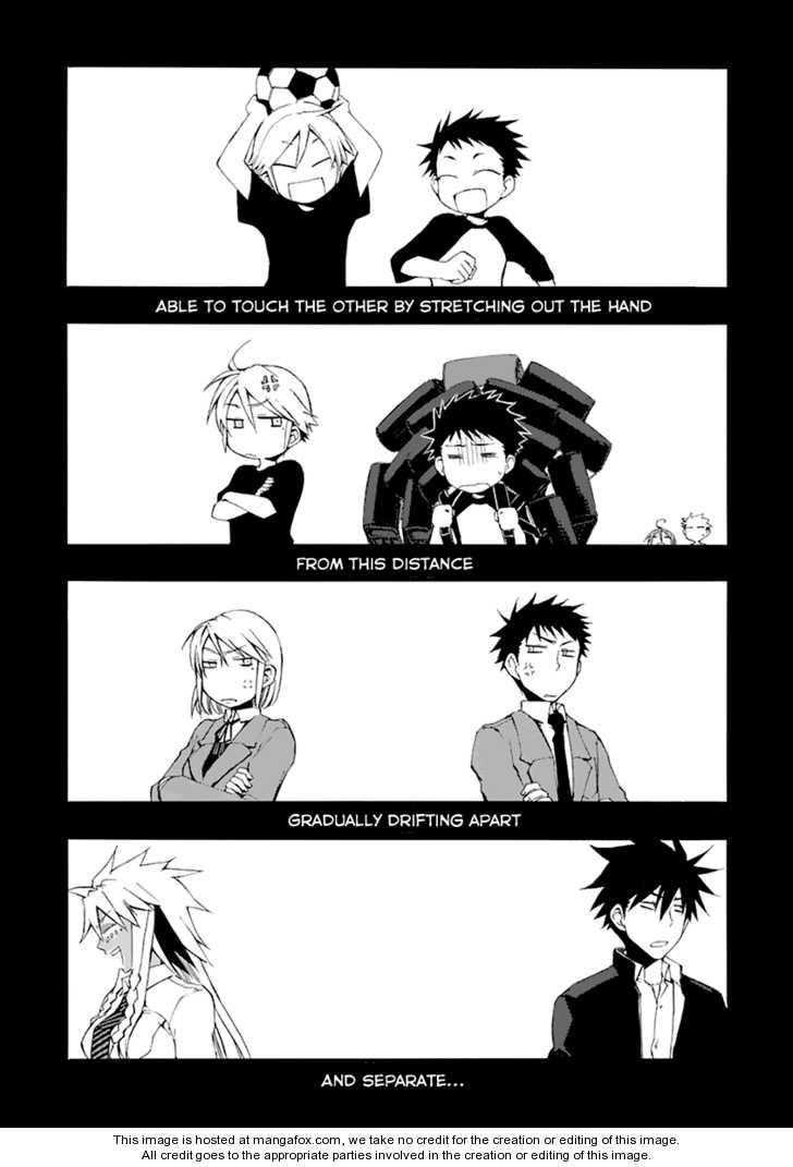 Nyankoi! 17 Page 2