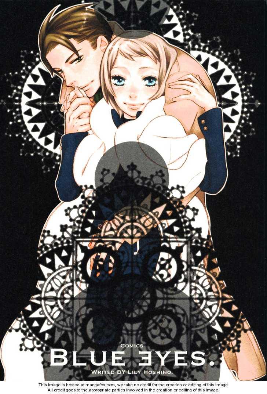 Blue Eyes (HOSHINO Lily) 0 Page 2