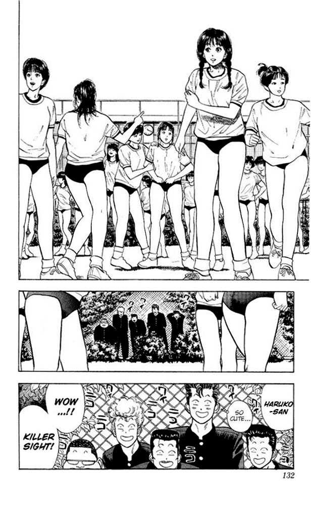 Slam Dunk 16 Page 2