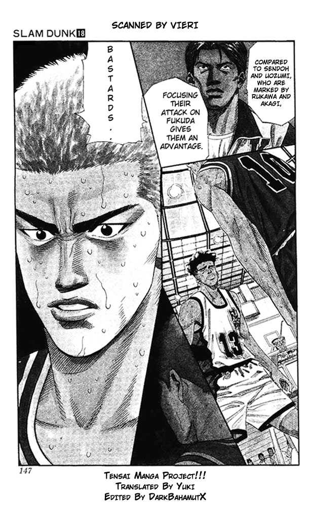 Slam Dunk 160 Page 2