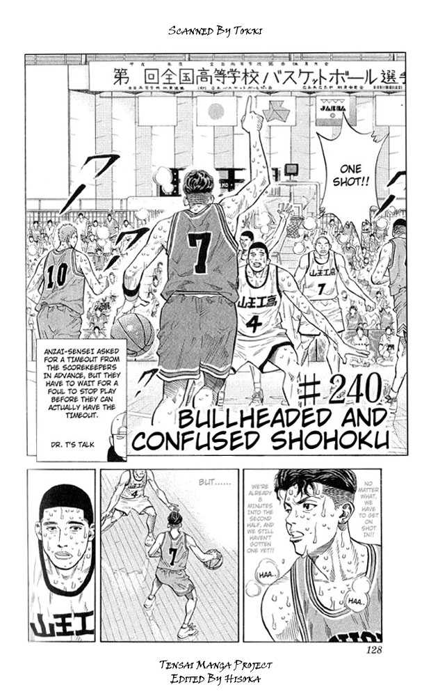 Slam Dunk 240 Page 2