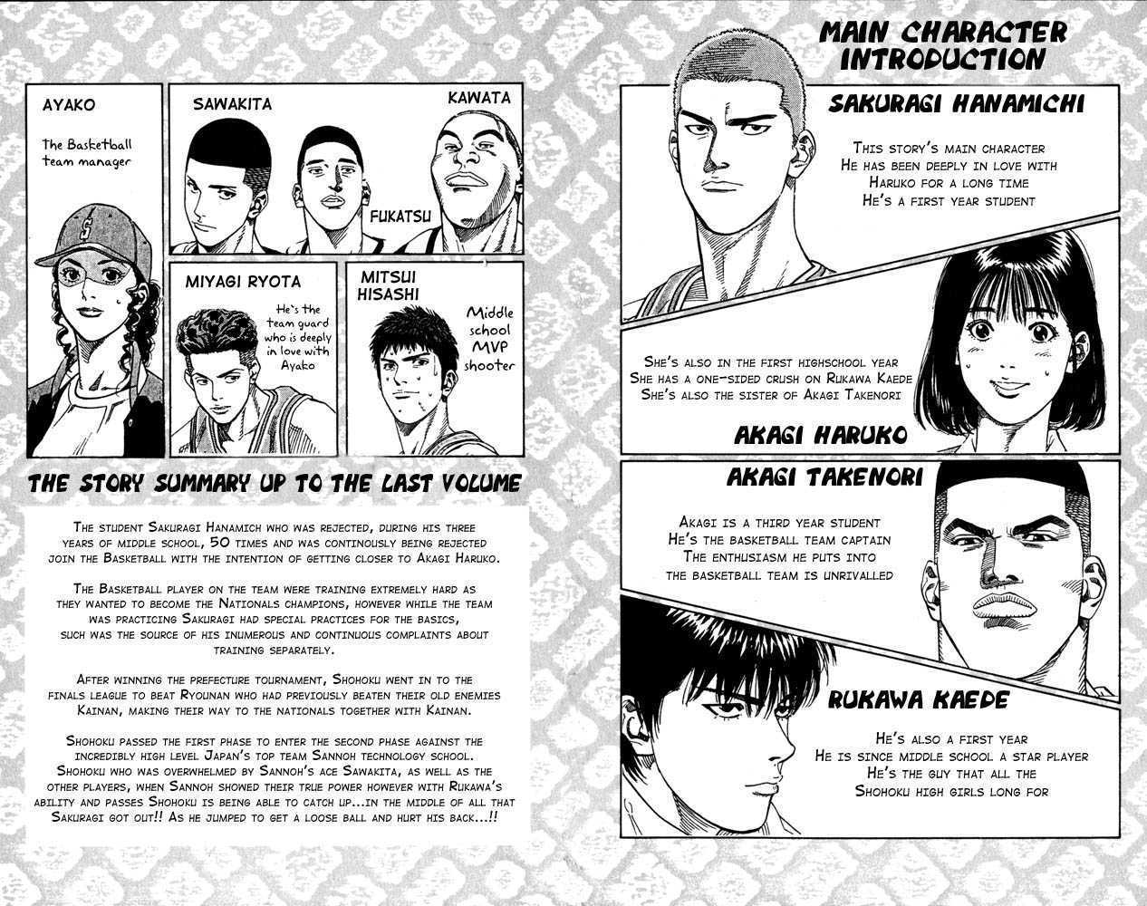 Slam Dunk 270 Page 2