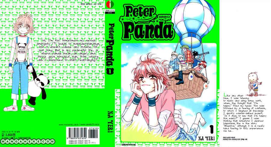 Peter Panda 1.5 Page 1
