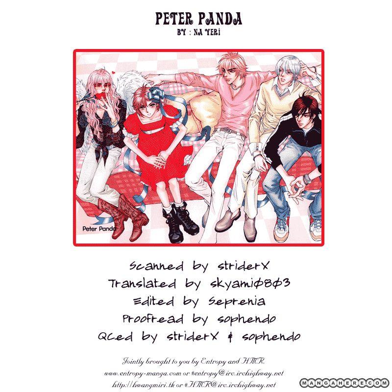 Peter Panda 3 Page 1