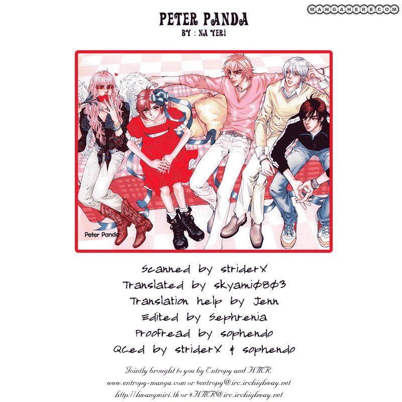 Peter Panda 4 Page 1