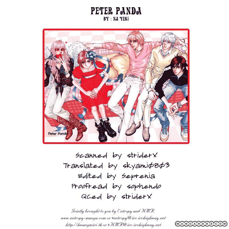 Peter Panda 5 Page 1