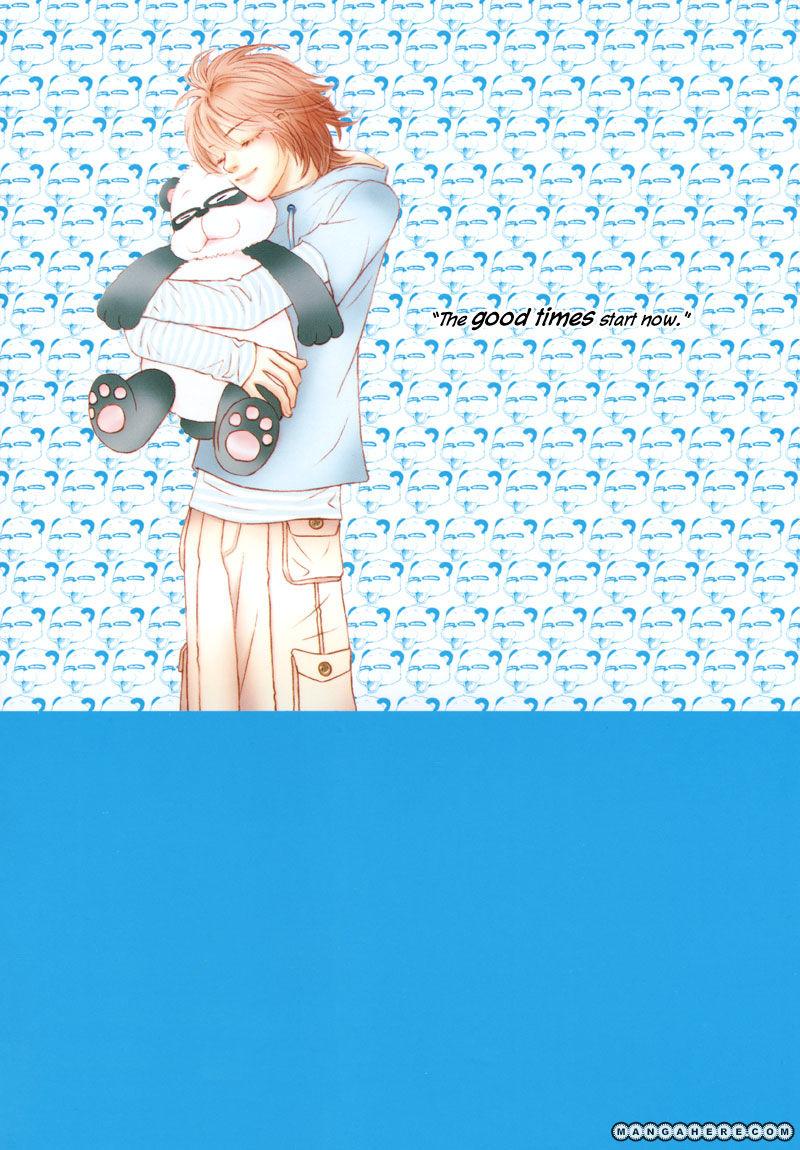 Peter Panda 18 Page 2
