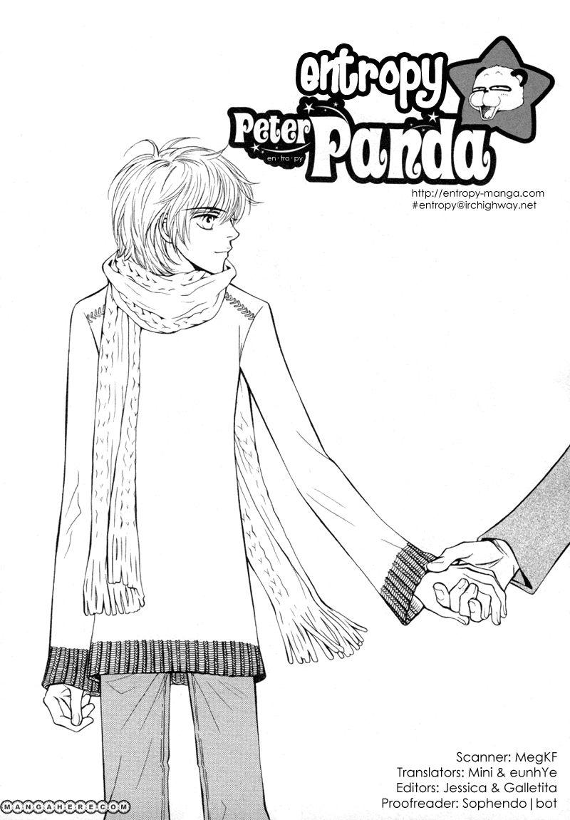 Peter Panda 20 Page 1