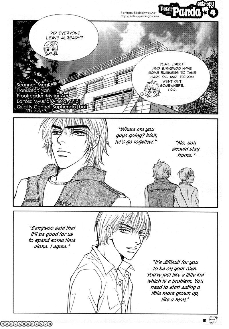 Peter Panda 21 Page 1