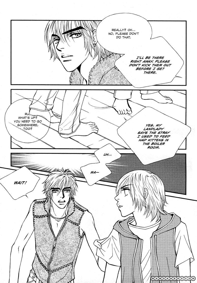 Peter Panda 21 Page 3