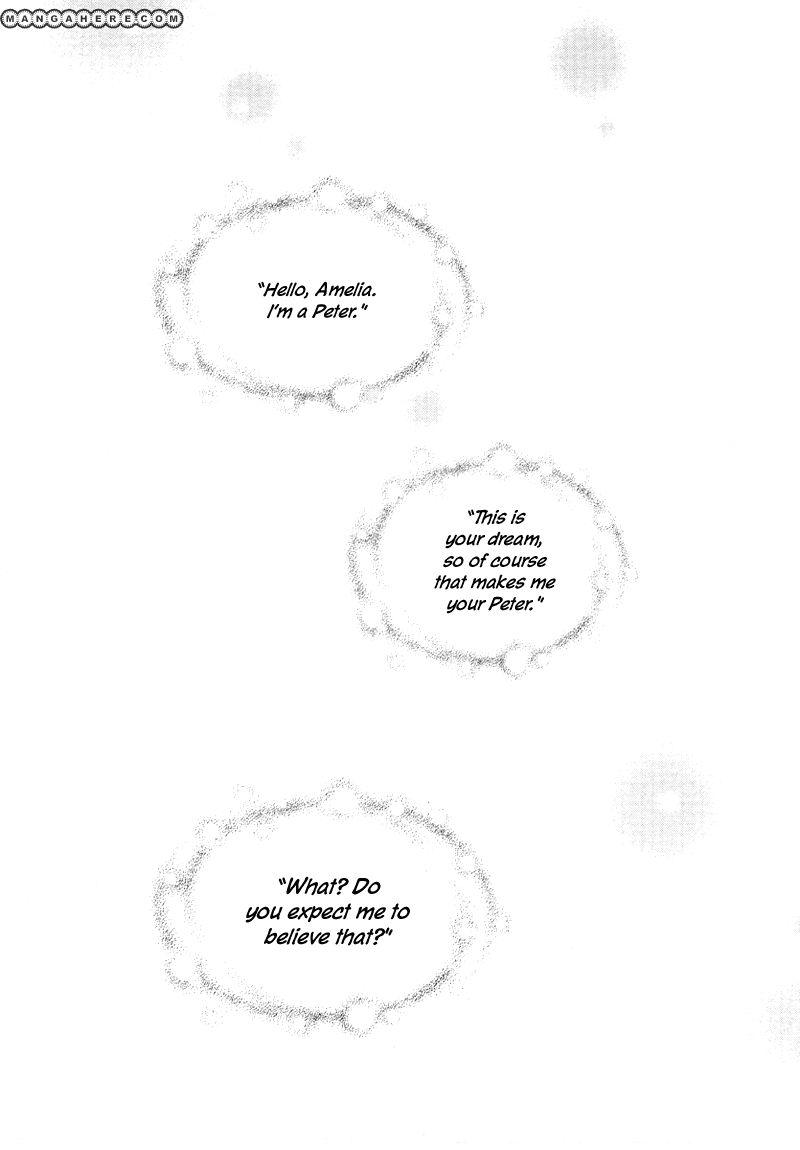 Peter Panda 22 Page 1