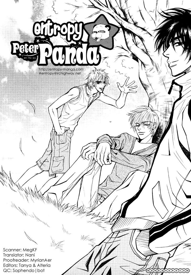Peter Panda 23 Page 1
