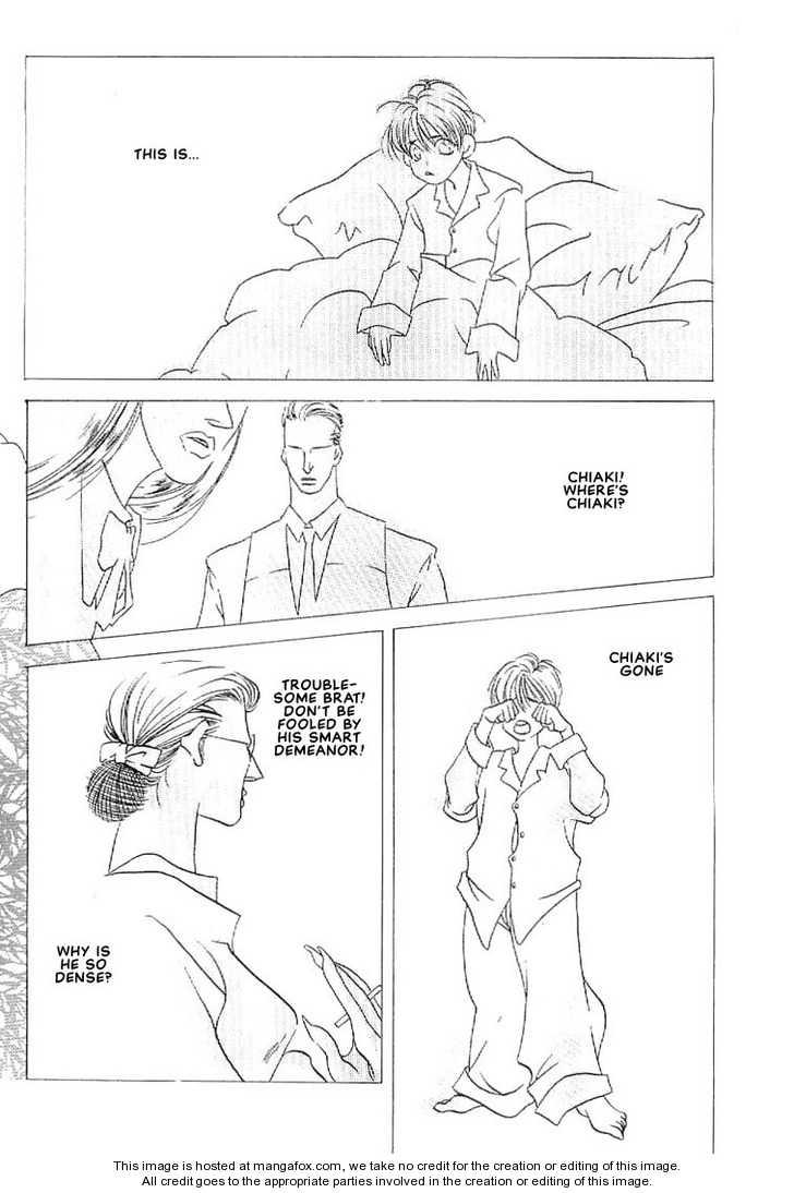 Tonari no Shibafu 6 Page 3