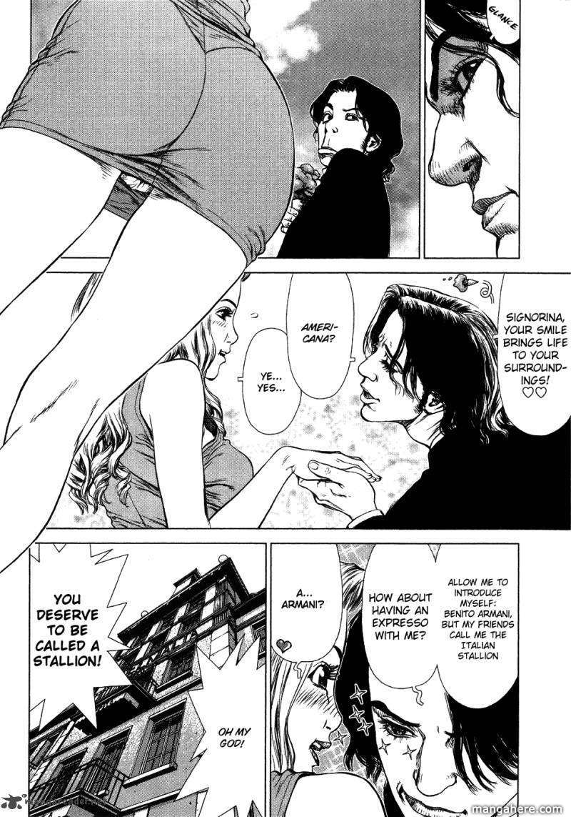 Sun-ken Rock 46 Page 4