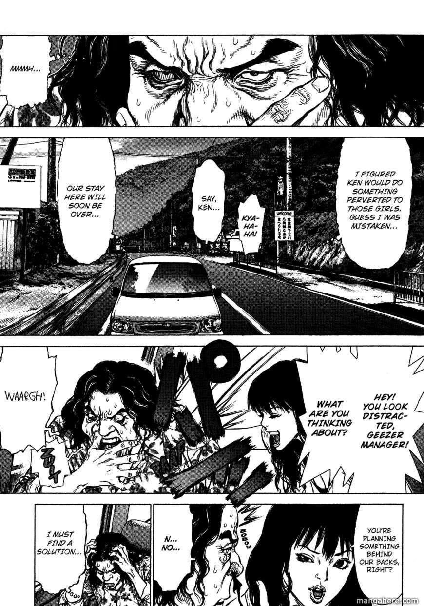 Sun-ken Rock 62 Page 3