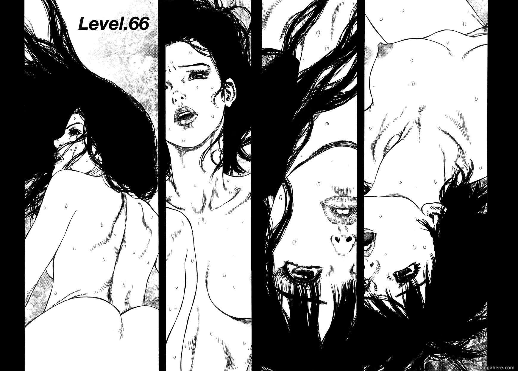 Sun-ken Rock 66 Page 3