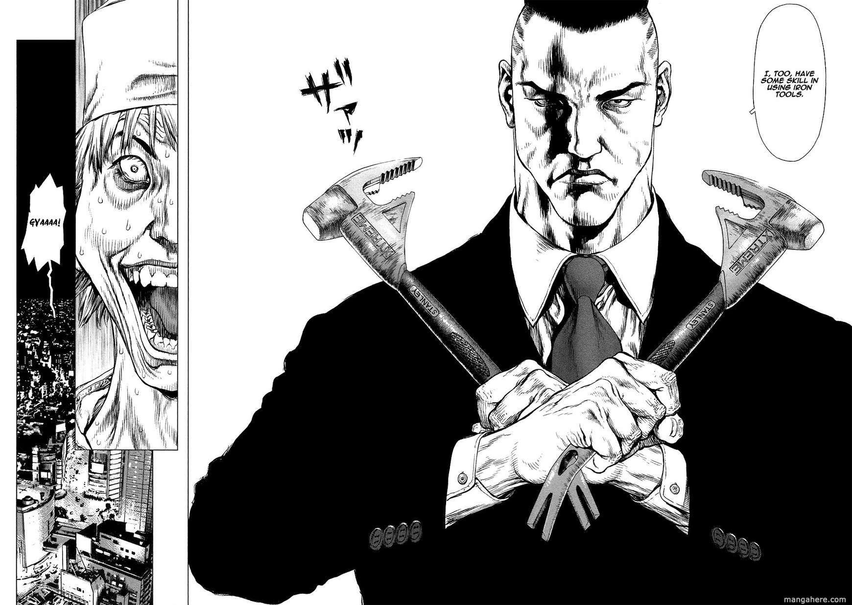 Manga Rock For Pc Rsun Ken Rock V C Random Scanlations Sun