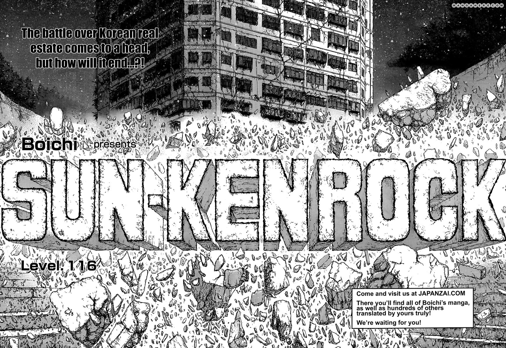 Sun-ken Rock 116 Page 3