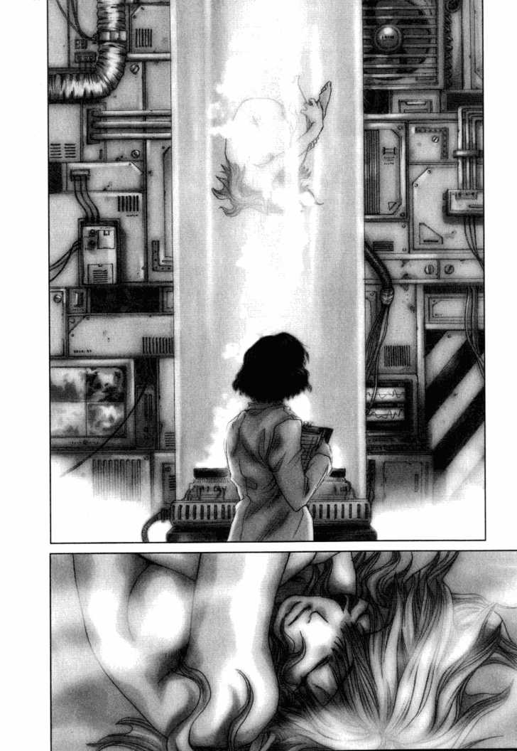 Saiyuki Reload 13 Page 2