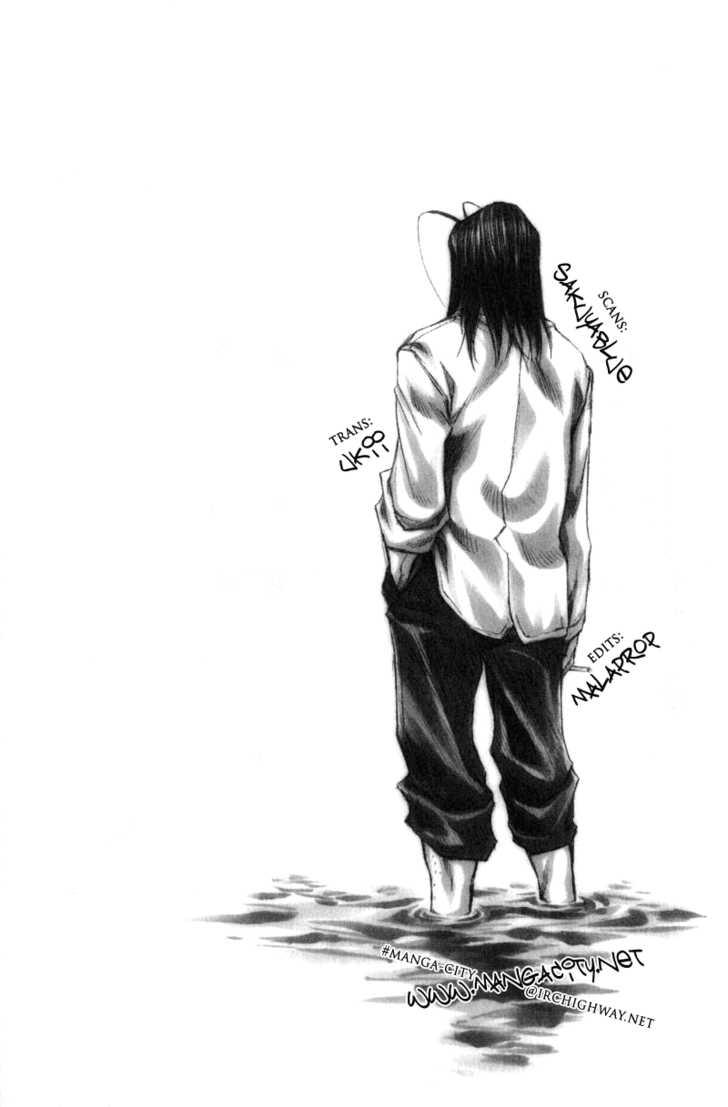 Saiyuki Reload 15 Page 2