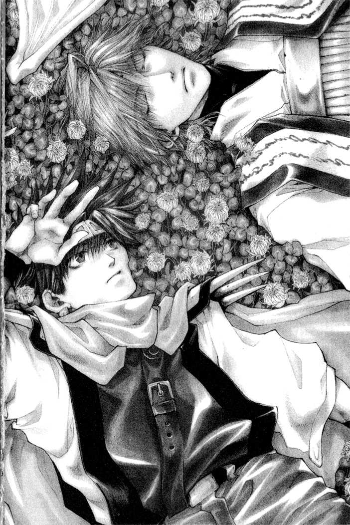 Saiyuki Reload 23 Page 2