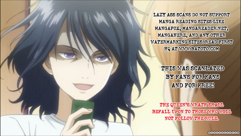 Chihayafuru 20 Page 1