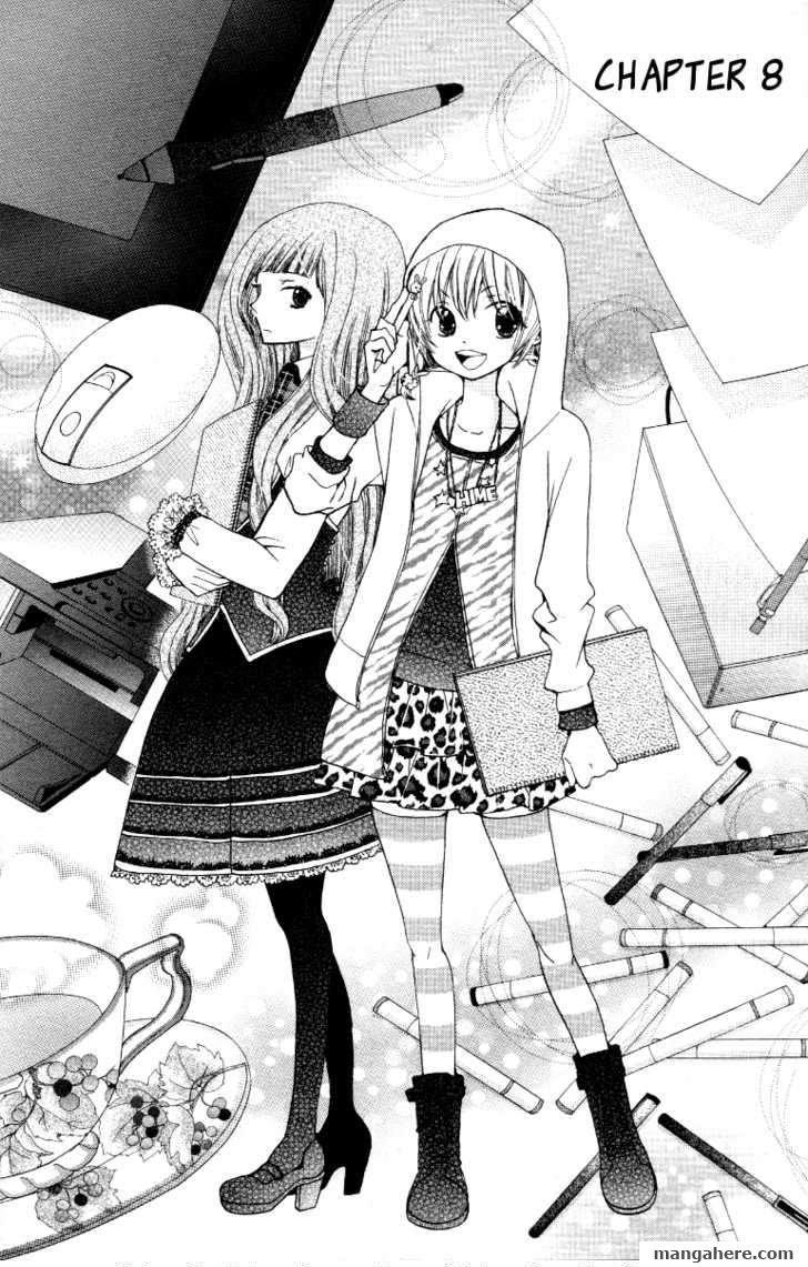 Seiyuu Ka-! 8 Page 2