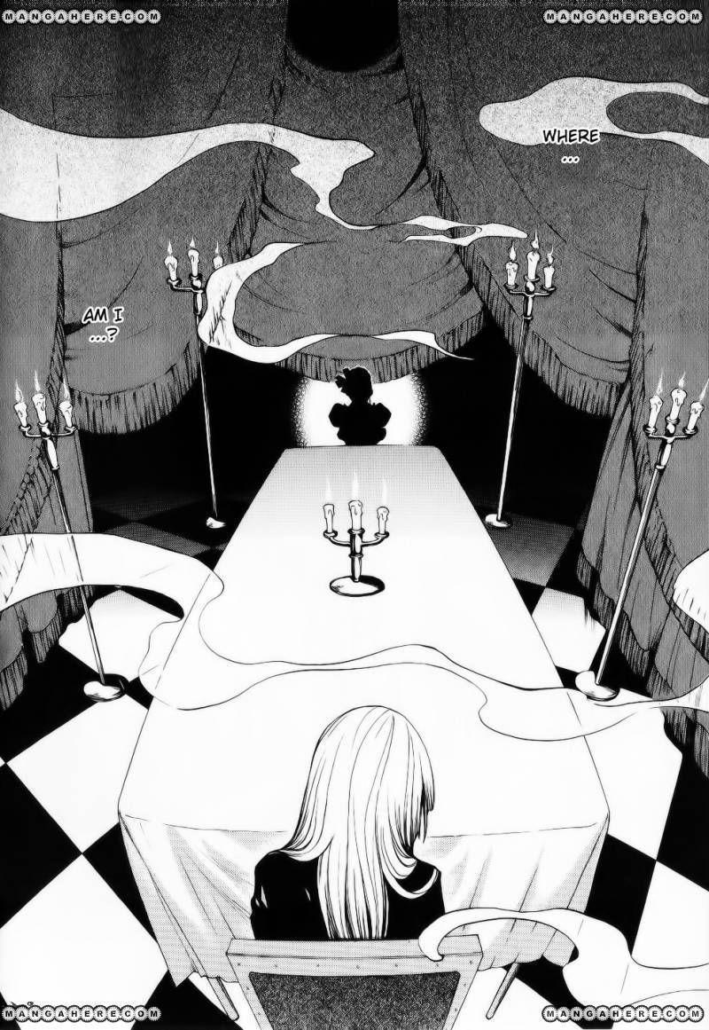 Umineko no Naku Koro ni Episode 2 27 Page 2