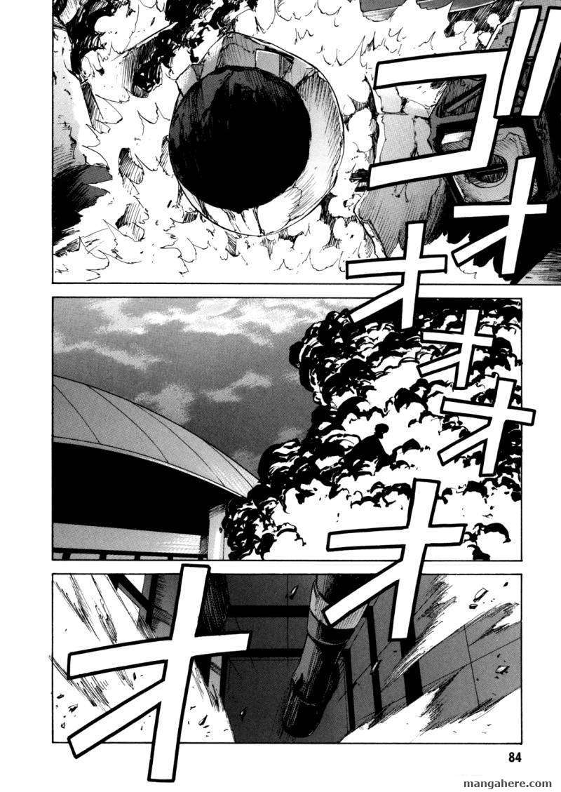 Full Metal Panic! Sigma 34 Page 2