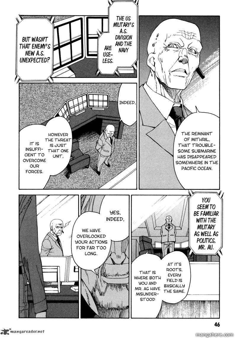 Full Metal Panic! Sigma 45 Page 2