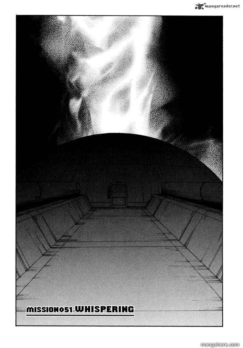 Full Metal Panic! Sigma 51 Page 1