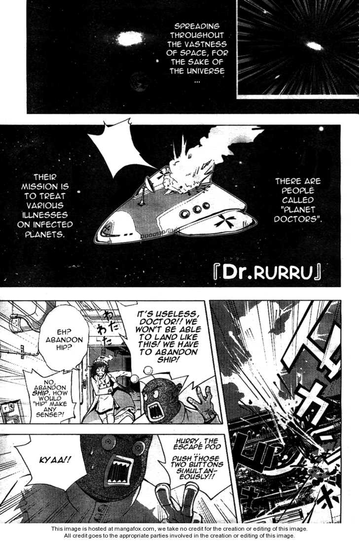 Dr. Rurru 0 Page 1