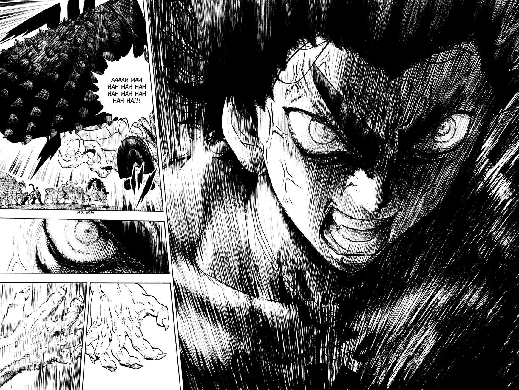 Doubutsu no Kuni 34 Page 41