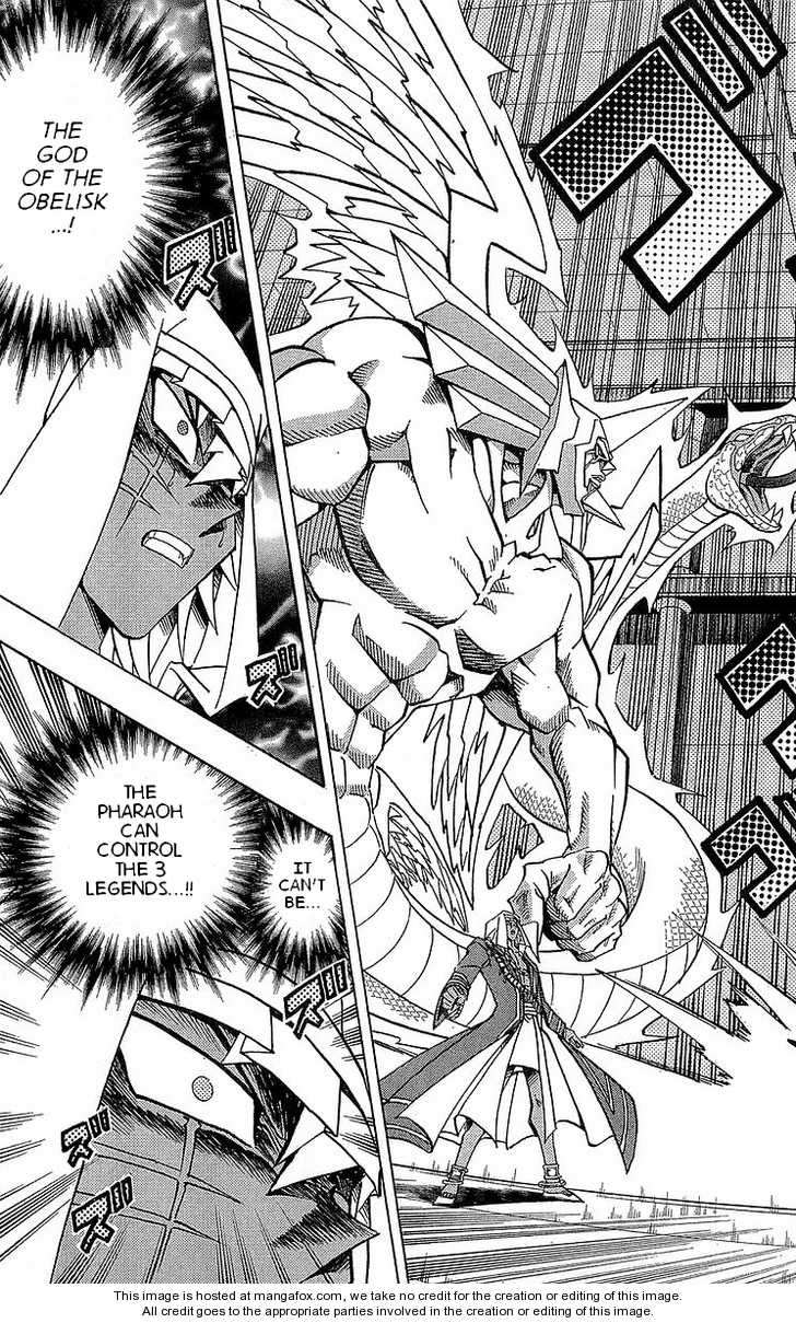 Yu-Gi-Oh! Millennium World 11 Page 3
