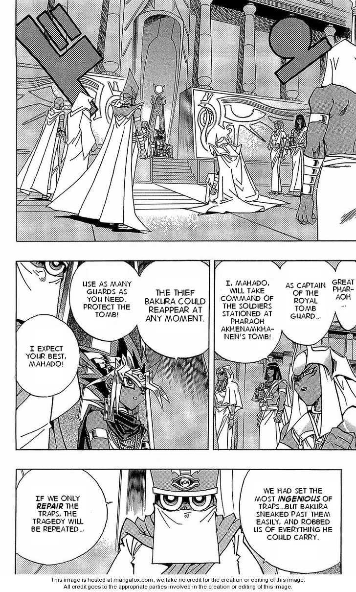 Yu-Gi-Oh! Millennium World 14 Page 2