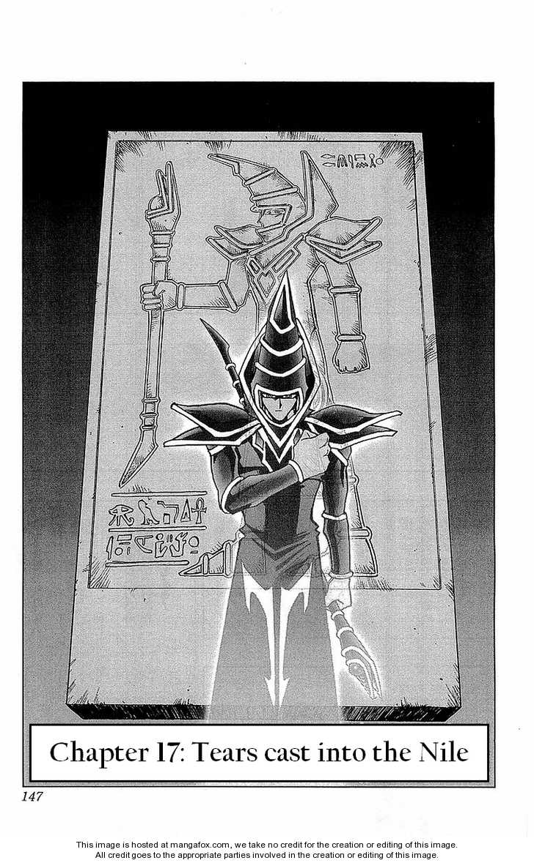 Yu-Gi-Oh! Millennium World 17 Page 1